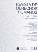 Revista de derechos humanos Nº 1