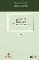 Curso de derecho administrativo (2 tomos)
