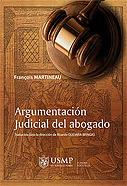 Argumentaci�n Judicial del abogado