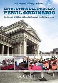 Estructura del proceso penal ordinario