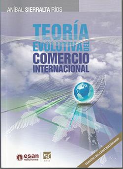 Teor�a evolutiva del comercio internacional