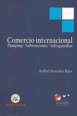 COMERCIO INTERNACIONAL DUMPING