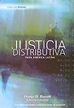Justicia distributiva para América Latina