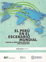 El Perú en el escenario mundial