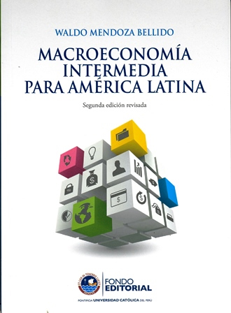 MACROECONOM�A INTERMEDIA PARA AM�RICA LATINA