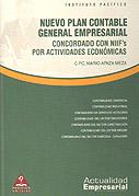 Nuevo plan contable general empresarial