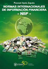 Normas internacionales de informaci�n financiera NIIF