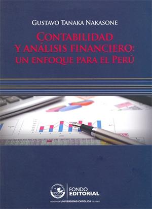 CONTABILIDAD Y AN�LISIS FINANCIEROS