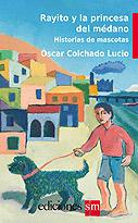 Colchado Lucio, Oscar