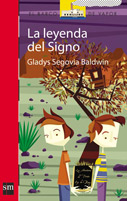 Segovia Baldwin, Gladys