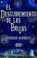 Harkness, Deborah