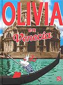 Olivia en Venecia