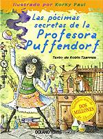 Las p�cimas secretas de la profesora Puffendorf