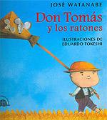 Don Tomás y los ratones