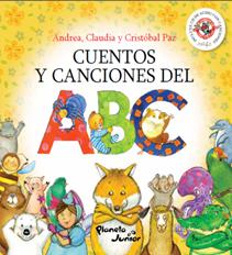 Paz, Claudia - Paz, Andrea - Paz, Crist�bal