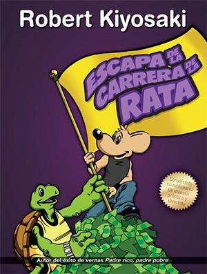 Escape de la carrera de la rata
