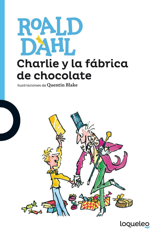 Charlie y la f�brica de chocolate (pel�cula)