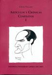 ART�CULOS Y CR�NICAS COMPLETOS - C�SAR VALLEJO