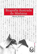 Biografía ilustrada de Mishima