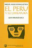 EL PERÚ Y SU LITERATURA