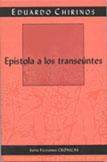 EPÍSTOLA A LOS TRANSEÚNTES