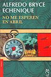 Bryce Echenique, Alfredo