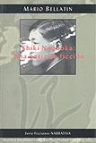 SHIKI NAGAOKA: UNA NARIZ DE FICCIÓN