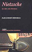 Nehamas, Alexander