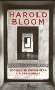 Bloom, Harold