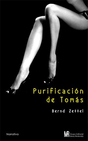 PURIFICACIÓN DE TOMÁS