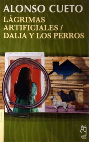 LÁGRIMAS ARTIFICIALES / DALIA Y LOS PERROS