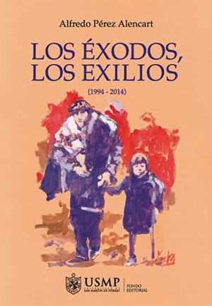 LOS ÉXODOS, LOS EXILIOS