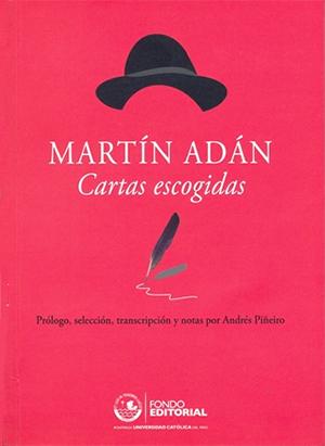 Martín Adán. Cartas escogidas