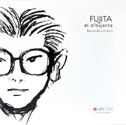 FUJITA, EL DIBUJANTE