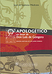 Apolog�tico en favor de Don Luis de G�ngora