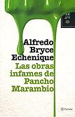 Las obras infames de Pancho Marambio