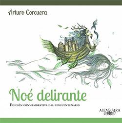 Corcuera, Arturo