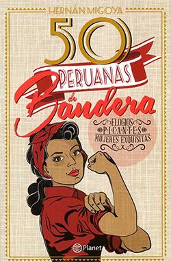 50 PERUANAS DE BANDERA