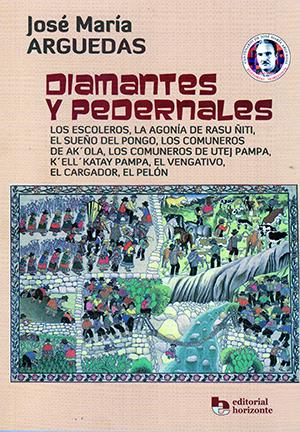 DIAMANTES Y PEDERNALES