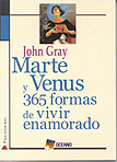 Marte y Venus, 365 formas de vivir enamorado