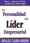 La personalidad del líder empresarial