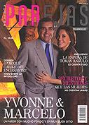 Revista Parejas N� 3