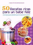 50 recetas ricas para un beb� feliz