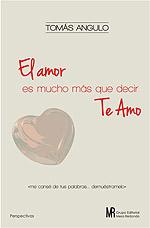 El amor es mucho m�s que decir te amo