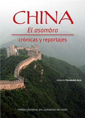 CHINA: EL ASOMBRO