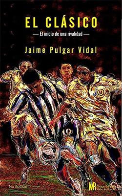 Pulgar Vidal, Jaime