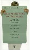 Seis preguntas de Sócrates