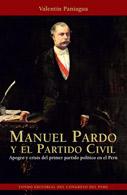 Manuel Pardo y el Partido Civil