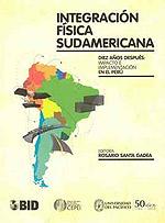 Integración física sudamericana
