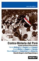 Contra-historia del Perú